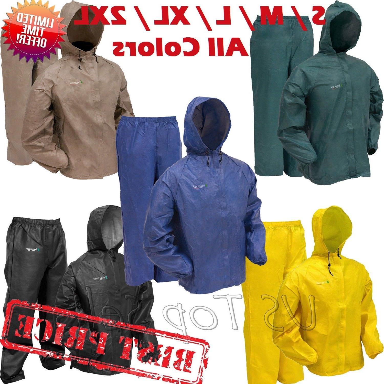 Rain Frogg Ultra Waterproof Pants Wear S