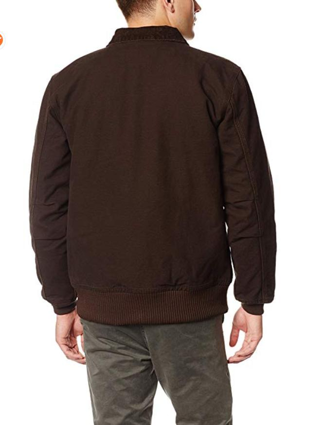 RARE Bankston Lined Jacket 2XL