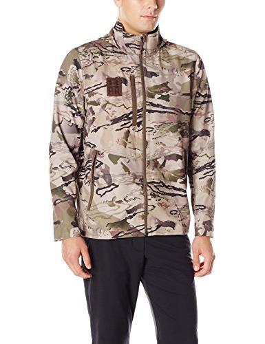ridge 03 early season jacket