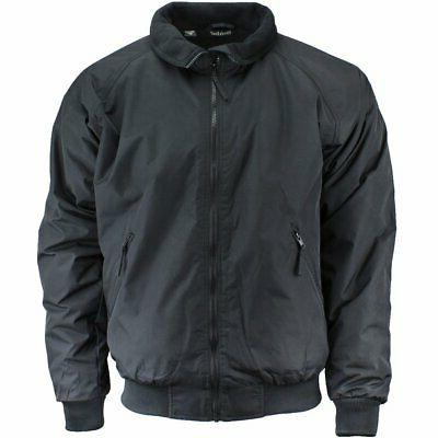 river s end bomber jacket black mens
