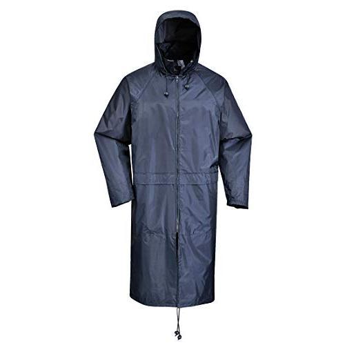s438narxxl classic rain coat