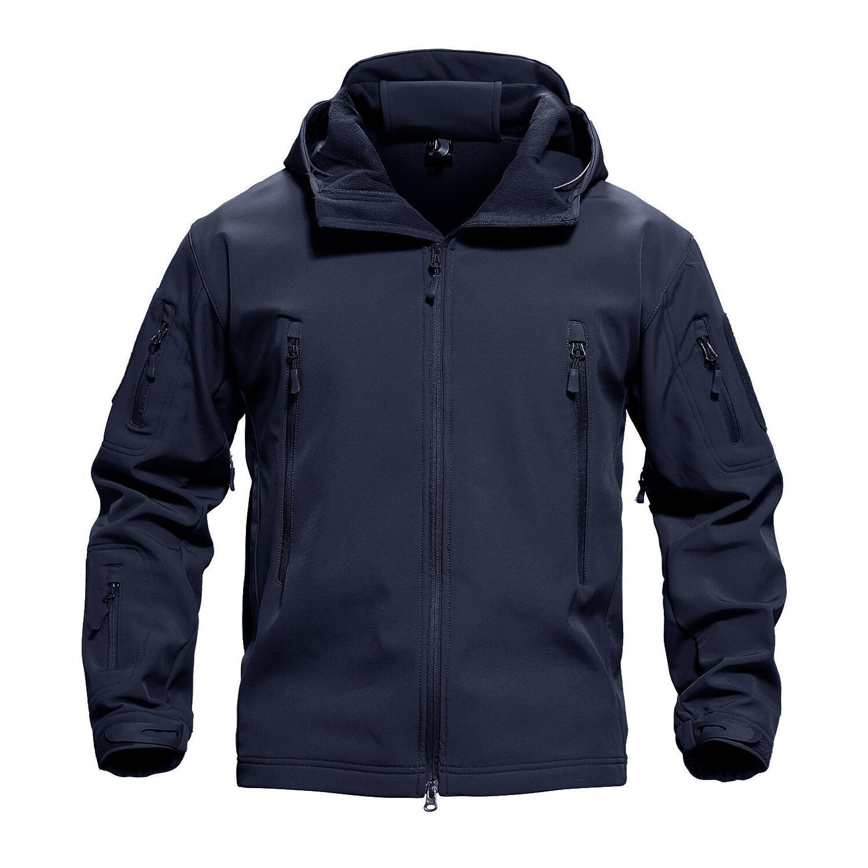 Shell Waterproof Jacket