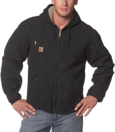 sherpa lined sandstone sierra jacket