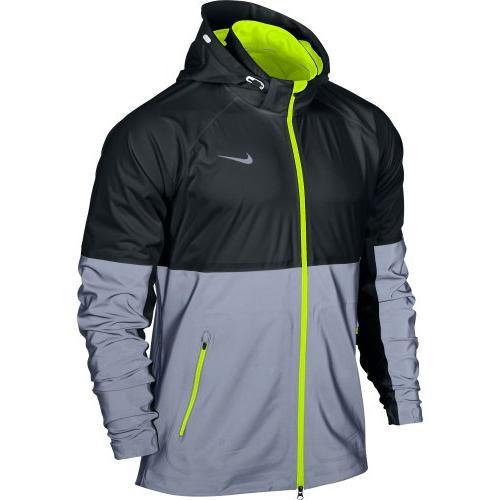 shield flash jacket