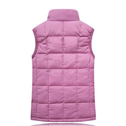 EBRICKON Jacket Lightweight Packable Vest Jacket