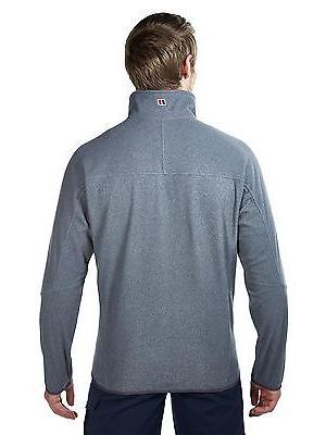 Berghaus Spectrum Men's Fleece Dark Quarry