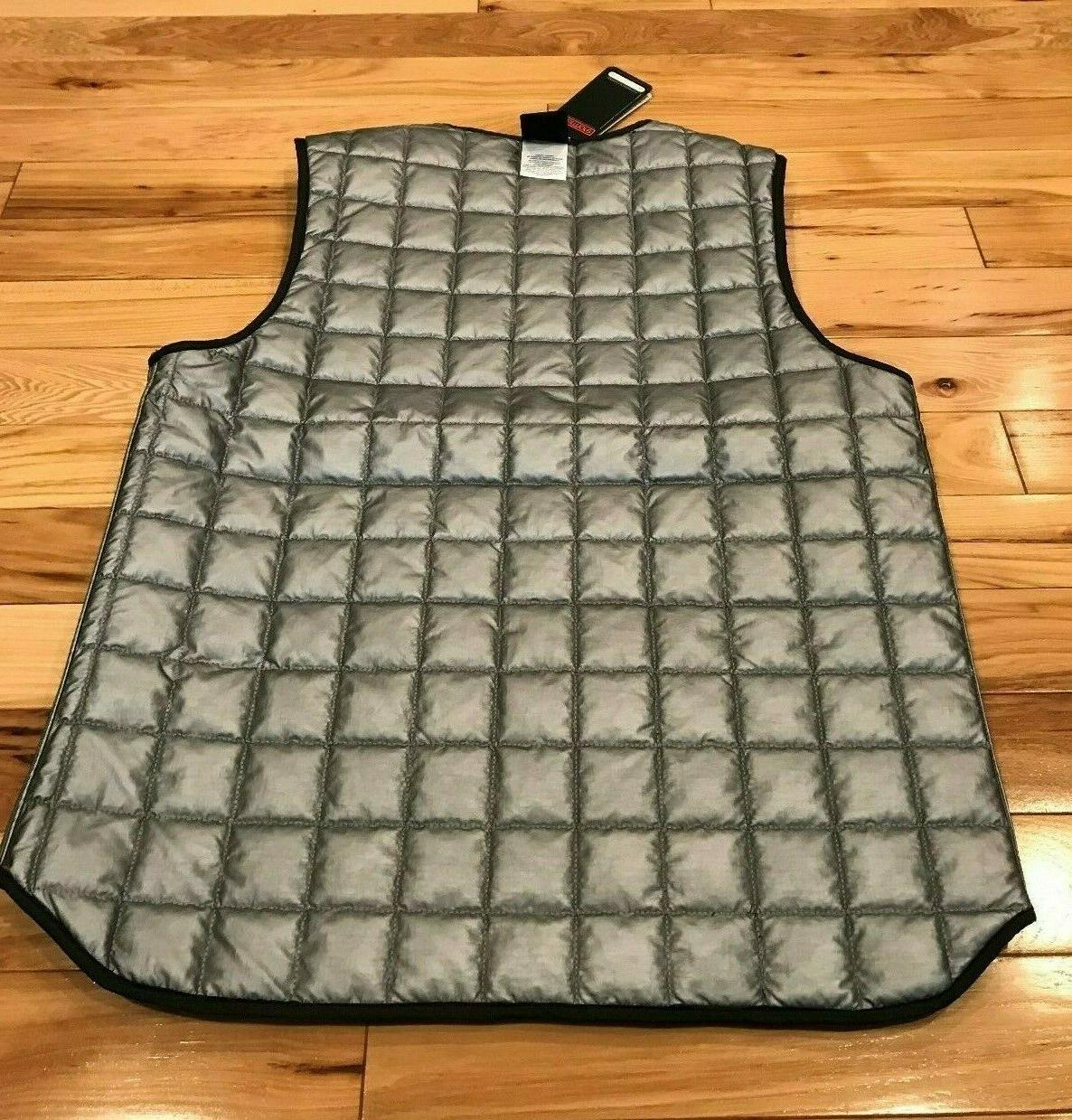 3-in-1 Reversible Vest AT4570 060 LARGE