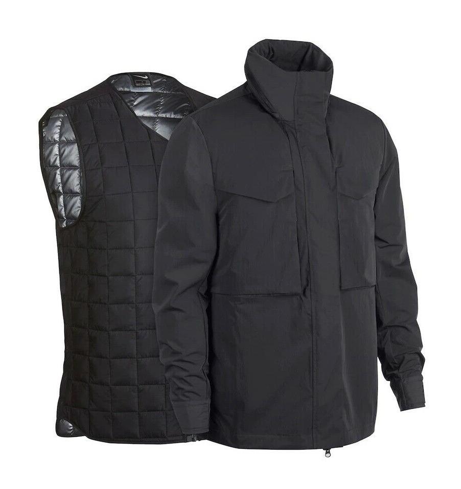 sportswear tech pack 3 in 1 jacket