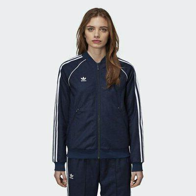 adidas Originals SST Jacket Women's