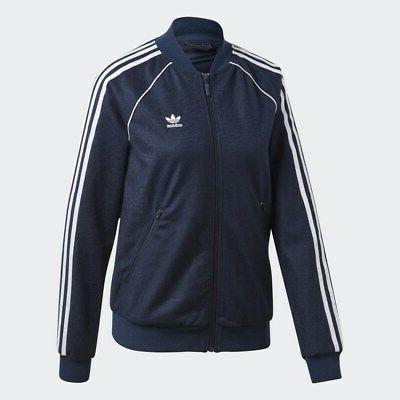 adidas Originals SST Track Jacket Women's