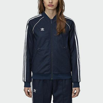 sst track jacket women s