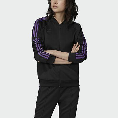 adidas SST Track Jacket Women's