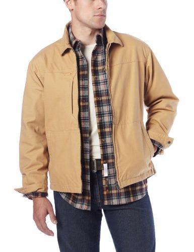 stagecoach jacket