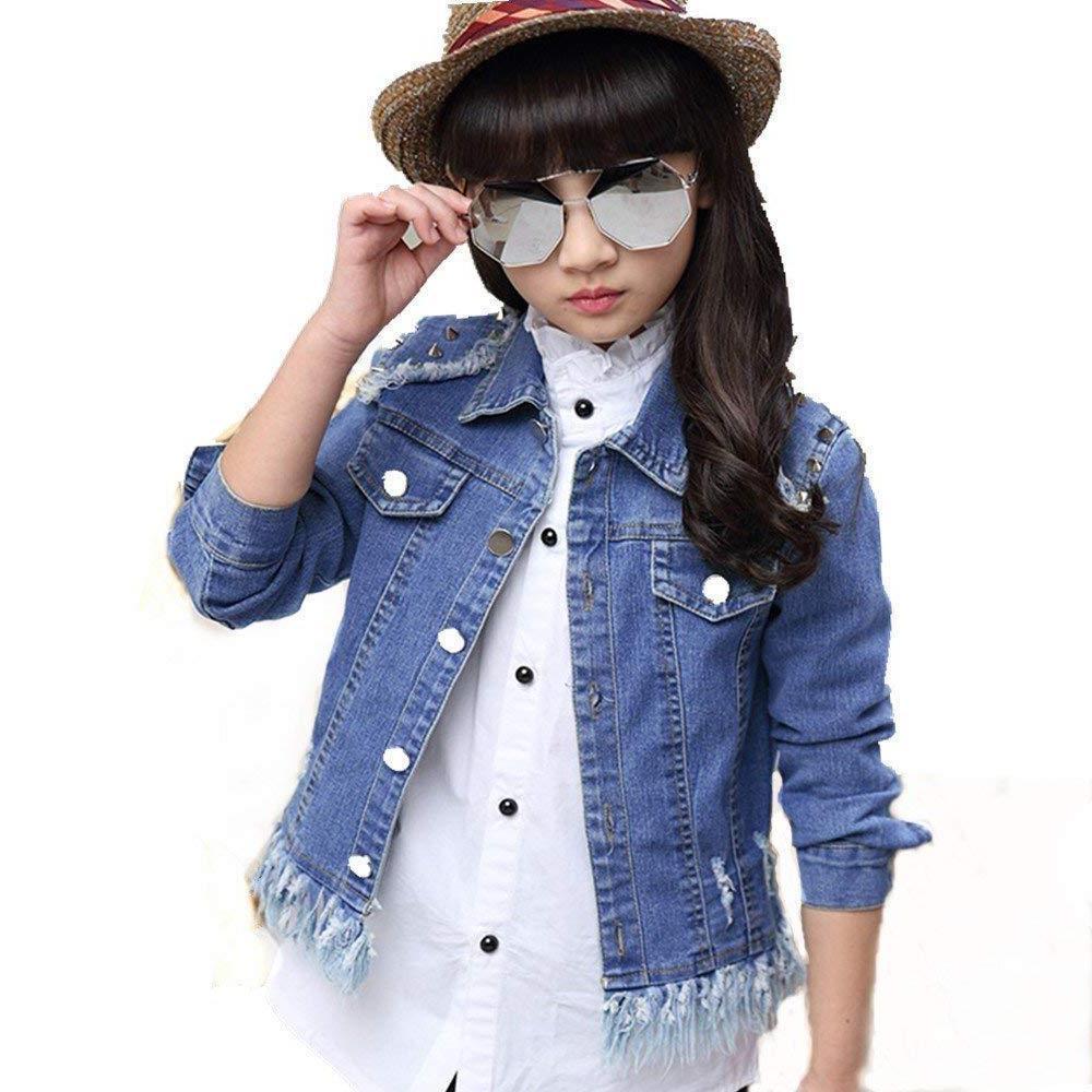 Star Girls Jackets Outwear