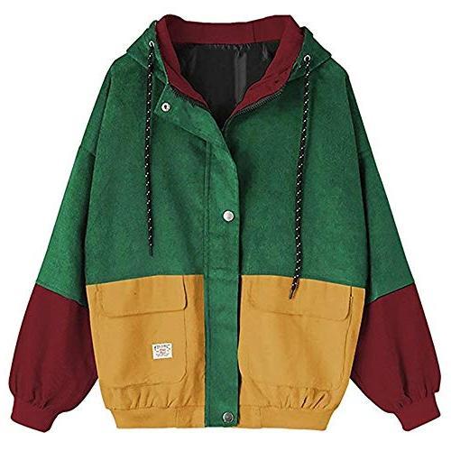 stitching coat