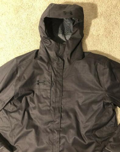 Coat 1300663 Men's Medium