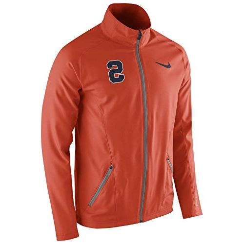 syracuse game night jacket