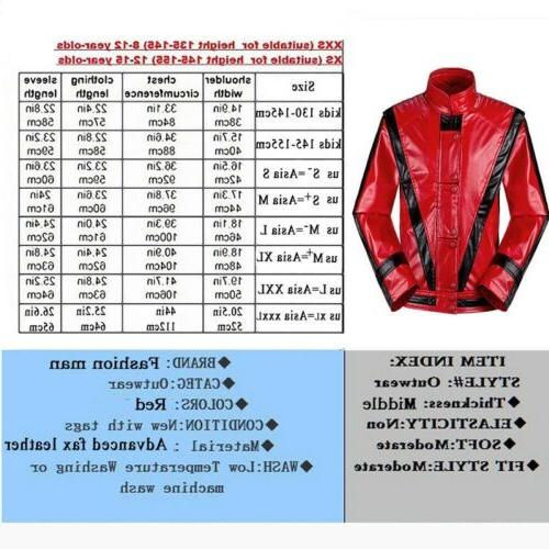 Michael Jackson Coats Jackets