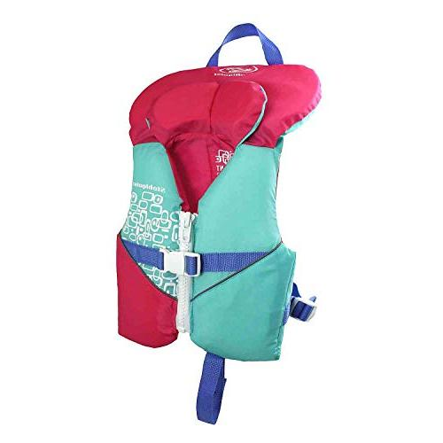 toddler life jacket coast guard