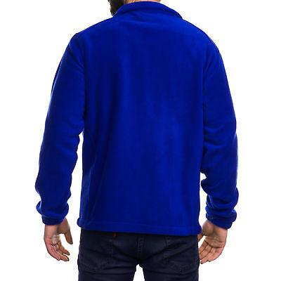Alpine Trent Mens Jacket Casual Zipper