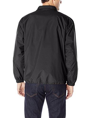 Charles Apparel Men's Triumph Jacket,