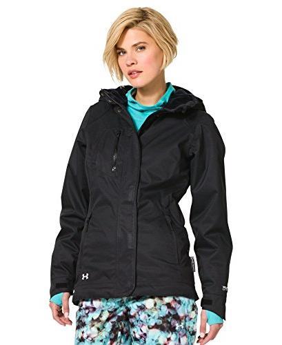 ua coldgear infrared hierarch jacket
