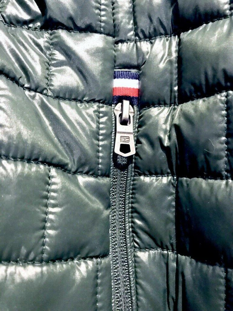 Tommy Hilfiger Down Alternative Puffer Jacket Men's