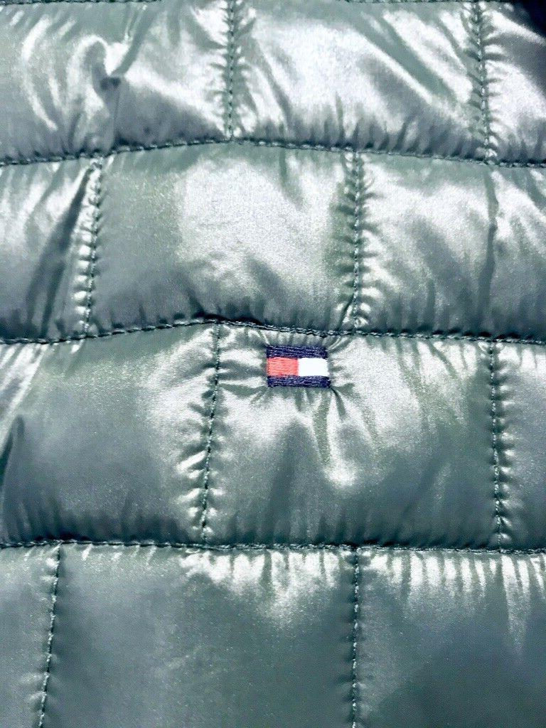 Tommy Hilfiger Ultra Down Alternative Puffer Jacket Men's