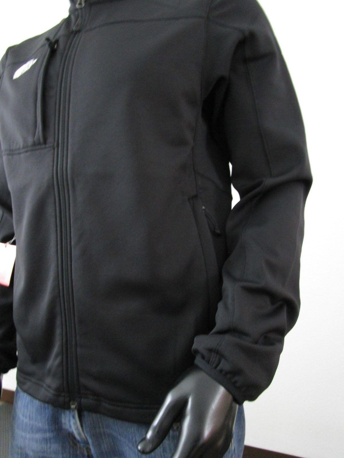UPDATED Mens TNF North Face 200 Black