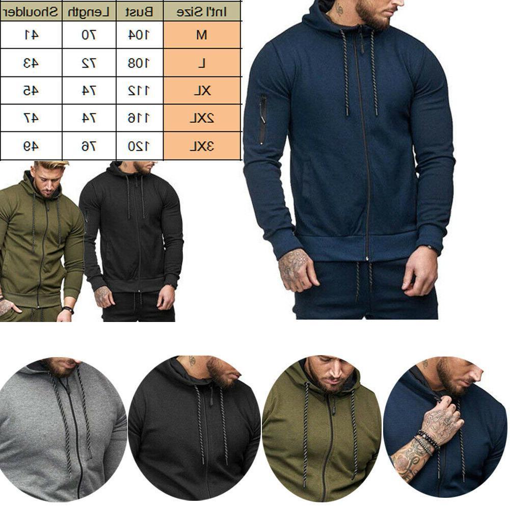 US Coat Jacket Fit Zipper Tops