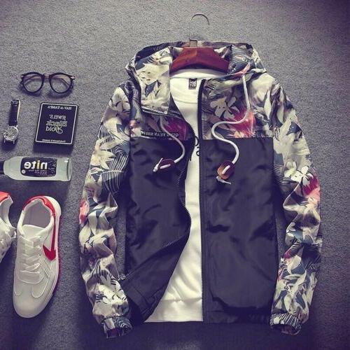 US Casual Loose Fashion