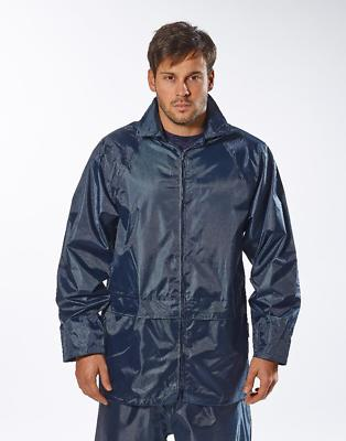 us440 classic rain jacket waterproof with hood