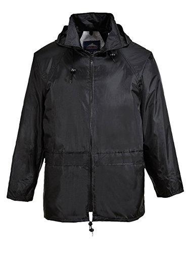 us440bkr4xl classic rain jacket