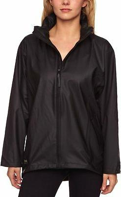Helly Hansen Women's Voss Jacket, Allure, Large