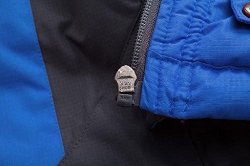 WantDo Jacket Fleece