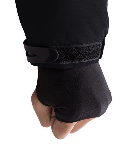 Wantdo Men's Jacket Jacket US L L