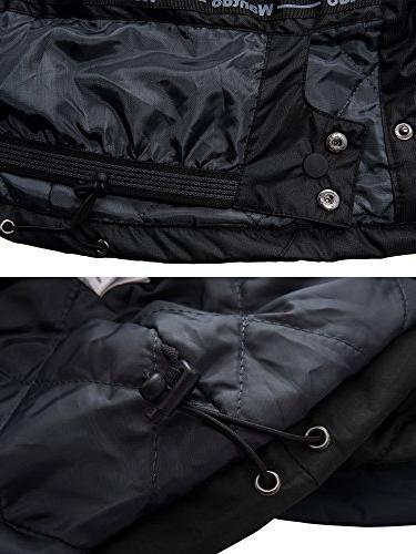 Jacket Windproof Ski Jacket US L L