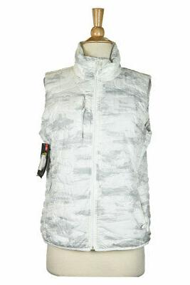women coats and jackets vests sm white