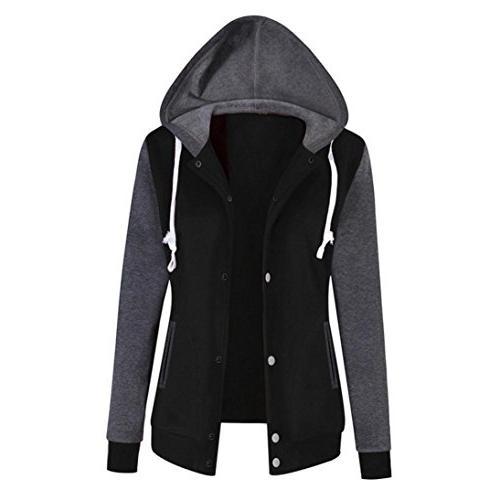 women hoodies jacket coat