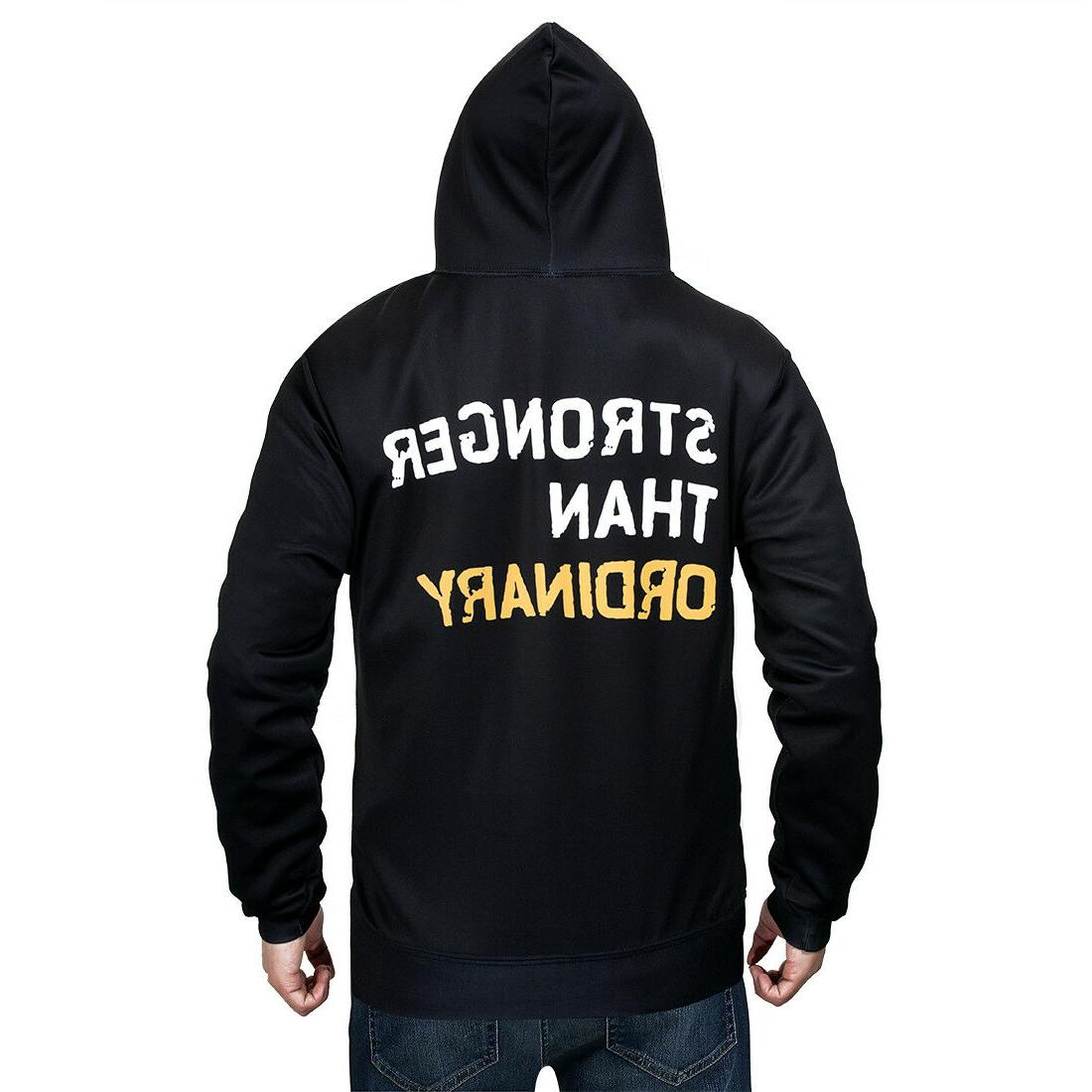 Women/Men UFC Hoodies Print Marvel Venom Sweatshirts Sweater