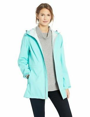women s waterproof rain jacket aqua x