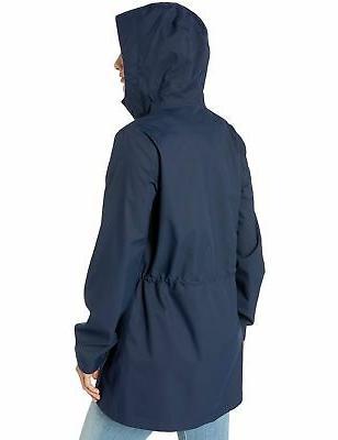 Amazon Essentials Women's Rain Jacket X-Large