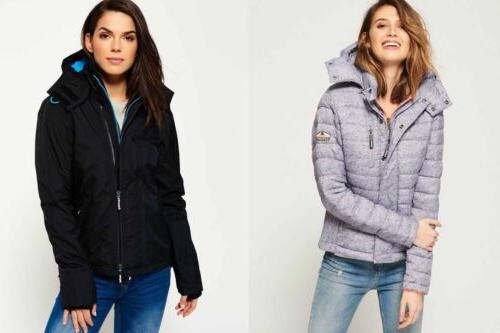 womens jackets1 selection various styles and colours