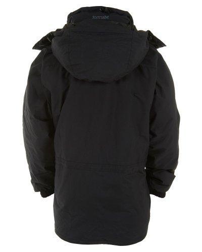 Marmot Black, XXXL