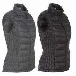 Weatherproof Ladies Sleeveless Winter Jacket Women's Packabl