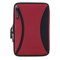 Latitude Jacket AK3-Z1-C-R Carrying Case for Digital Text Re