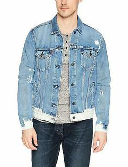 Levi's Men's The Trucker Jacket - Choose SZ/Color