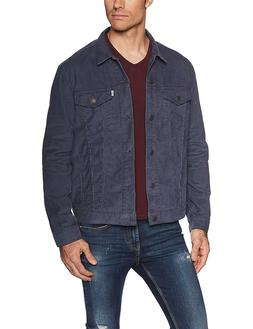 Levi's Men's The Trucker Jacket