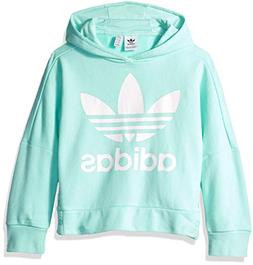 adidas Originals Boys' Little Adibreak Tracktop, Clear Mint/