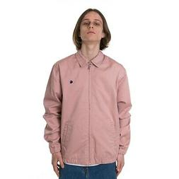 CARHARTT MADISON JACKET I022726 SOFT ROSE SPRING JACKET MAN